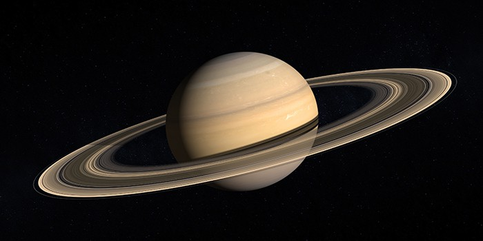 Знаки Зодиака и символы их управляющих планет - Сатурна
