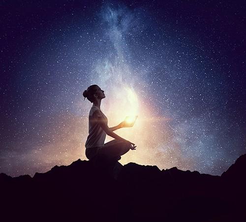 Candle Magic for Manifestation - Meditation