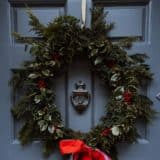 How to Celebrate Yule Pin