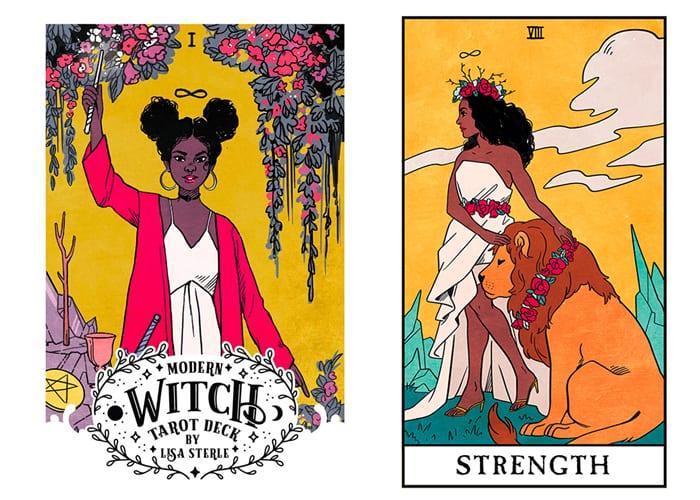 Best Tarot Cards for Beginners - Modern Witch