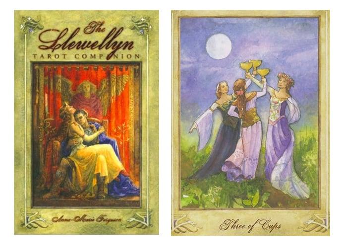 Best Tarot Cards for Beginners - Llewellyn
