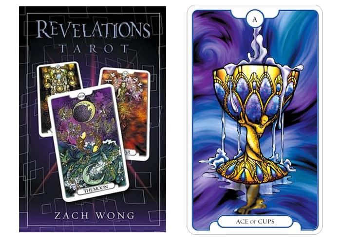 Best Tarot Cards for Beginners - Revelations