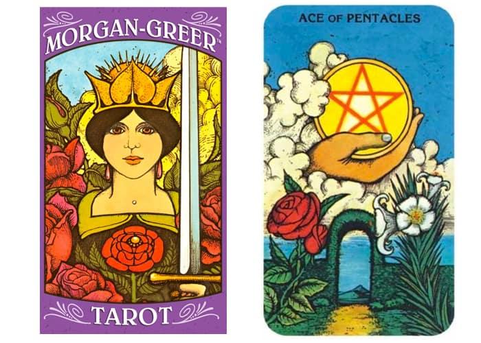 Best Tarot Cards for Beginners - Morgan Greer