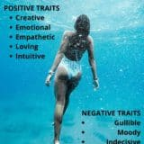 Pisces Personality Traits - Pin