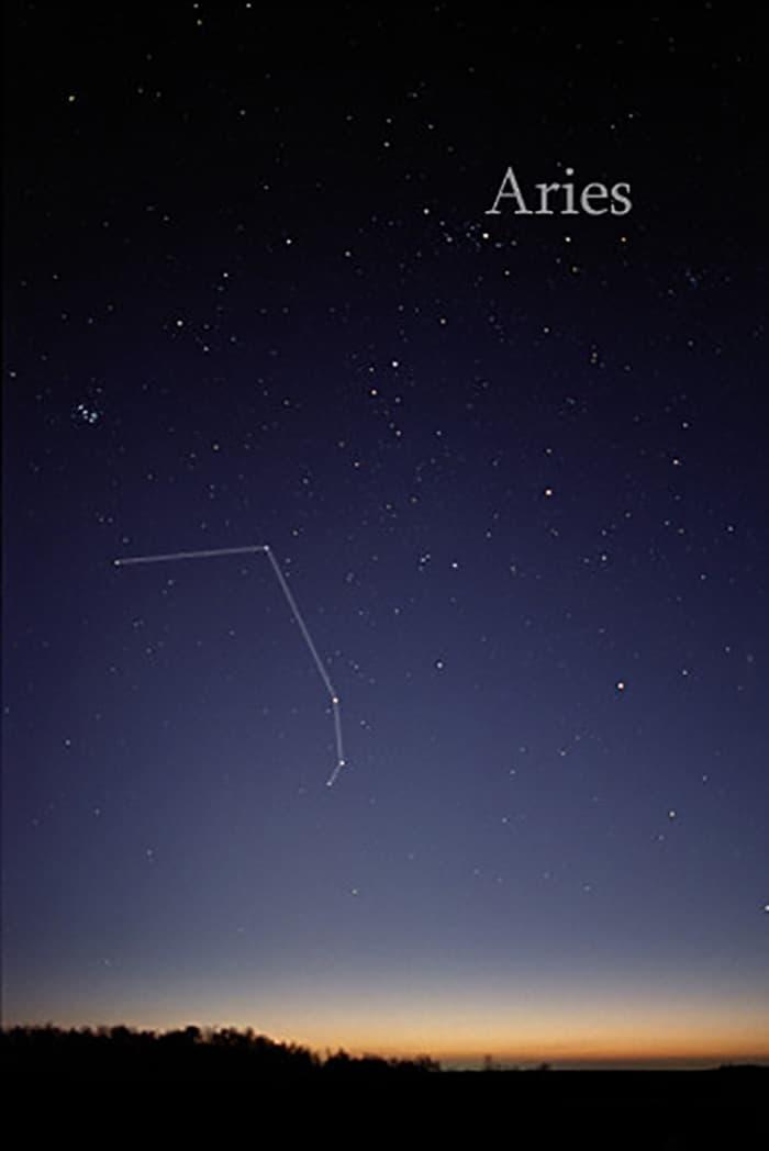 Aries Symbol - Constellation