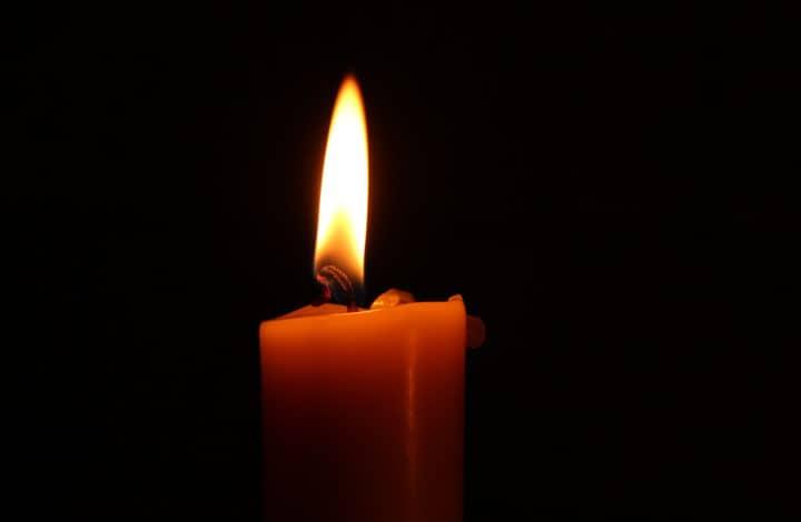 Orange Candle Meaning