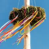 What Is Beltane and How Do You Celebrate It - Pin