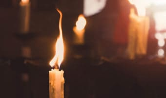 Candle Signs and Flame Meanings