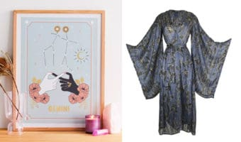 Gemini Zodiac Sign Gift Ideas