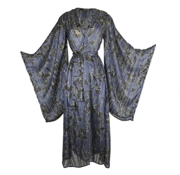 Gemini Zodiac Sign Gift Ideas - Kimono Wrap