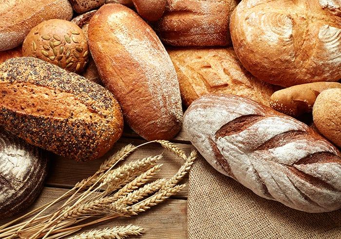 Lughnasadh - Bread